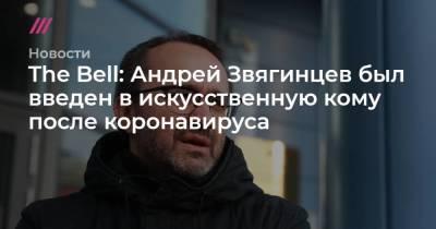 The Bell: Андрей Звягинцев был введен в искусственную кому после коронавируса