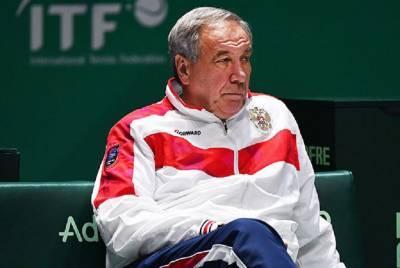 Тарпищев считает, что время Федерера и Надаля заканчивается