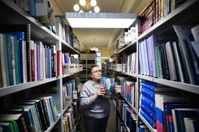На модернизацию библиотек Вологодской области в этом году направят миллиард рублей