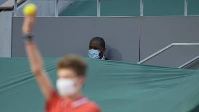 Даниил Медведев считает, что для тенниса пандемия коронавируса закончилась