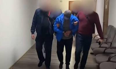 В Москве после побега из ИВС задержали убийцу «колбасного короля». Он скрывался больше месяца