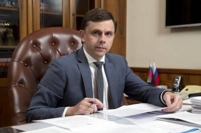 Губернатор Клычков назвал сроки включения отопления в Орловской области