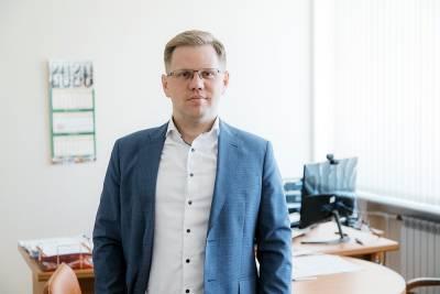 Назначен новый заместитель главы администрации Липецкой области