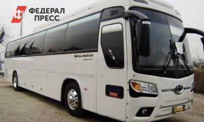 В Вологодской области в аварии с автобусом пострадали 11 туристов из Москвы