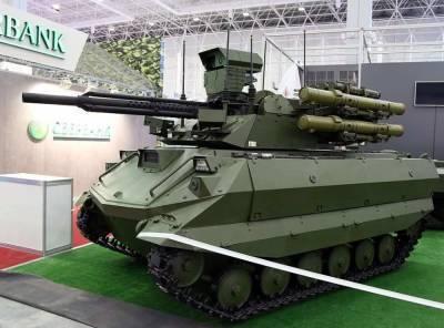 В Болгарии высмеяли сообщения о применении боевых роботов России в учениях «Запад-2021»