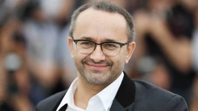 Режиссера Андрея Звягинцева ввели в кому с 92-процентным поражением легких