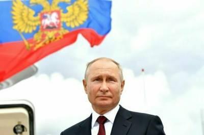 До конца недели Путин встретится с руководством политических партий