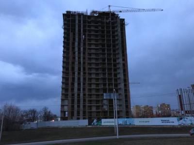 В Башкирии более чем на 20% увеличилось количество жилья