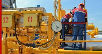 Перспективы транзита газа через Украину спрогнозировал экономист