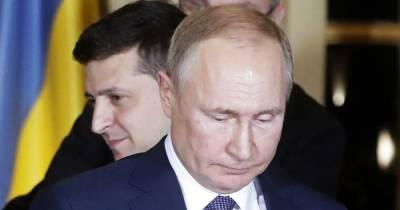 """Возвращение """"формулы Штайнмайера"""". Как Путин опять навязал Зеленскому свою игру"""
