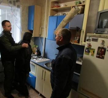 Спустя 20 лет раскрыто дело об убийстве в Липецке школьницы и её матери