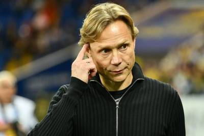 Карпин заявил, что у него не будет проблем с Дзюбой, если игрока вызовут в сборную России