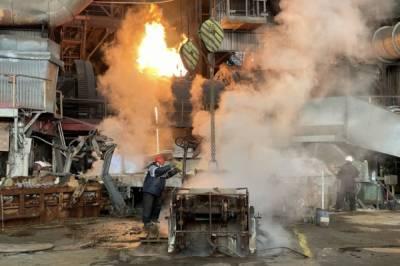 Ъ: Минфин предложил увеличить налог металлургов на добычу ископаемых