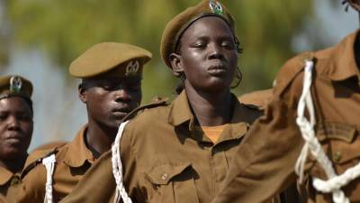 СМИ: Неудачная попытка государственного переворота произошла в Судане