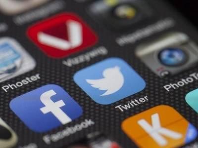 Суд в Москве вслед за Facebook назначил Twitter и Telegram штрафы на 5 млн и 9 рублей