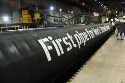 Россия ожидает, что низкие запасы газа в ЕС ускорят запуск СП-2