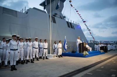 В Израиле объяснили усиление военного присутствия в Красном море