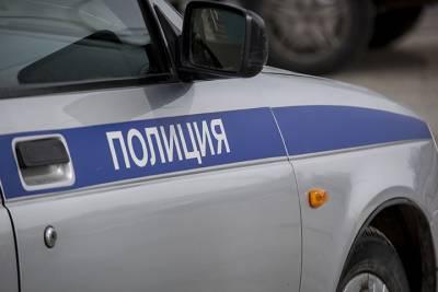 Мужчина, напавший на отдел полиции в Воронеже, может быть причастен к трем убийствам