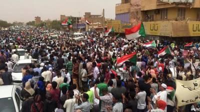 В Судане сорван переворот против переходного правительства