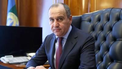 Рашид Тамрезов переизбран главой главой Карачаево-Черкессии