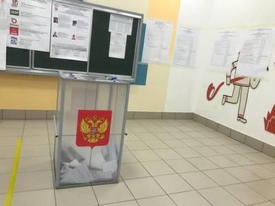 В Петербурге возбудили уголовное дело из-за погрома и разбросанных бюллетеней на избирательном участке