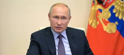Песков рассказал о заболевших коронавирусом в окружении Путина