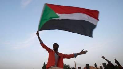В Судане предотвращена попытка переворота