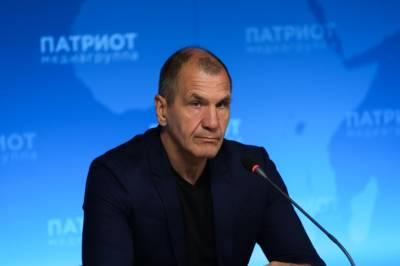 Шугалей назвал глупостью переход Украины с кириллицы на латиницу
