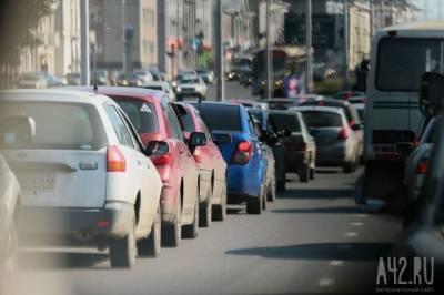 Эксперты назвали самые угоняемые машины в России в 2021 году