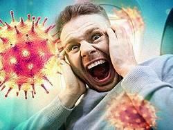 Оценена возможность проникновения в Россию нового штамма коронавируса «мю»