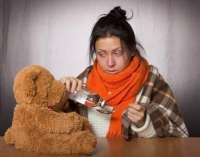 Ученые из ФРГ и Нидерландов выяснили, что прививка от гриппа помогает против COVID-19