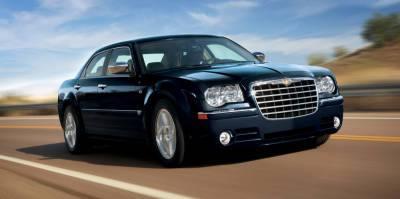 Chrysler может снять с производства седан Chrysler 300 в 2023 году