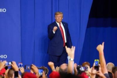 Трамп подал в суд на The New York Times