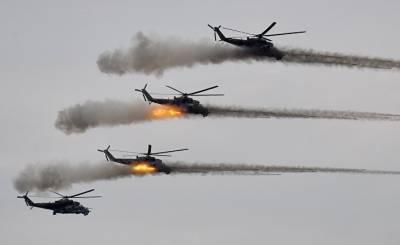 Учения «Запад-2021»: Россия хочет быть готова к войне с НАТО (TNI)