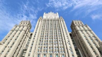 Россия резко ответила на заявление Турции о незаконности выборов в Крыму