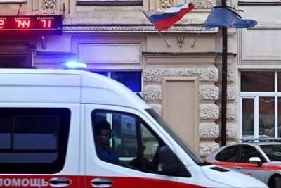 СК возбудил уголовное дело после смерти 4-летнего ребенка из России в Турции