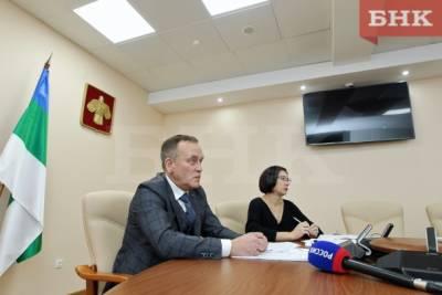 Как голосовали жители Коми на выборах в Госдуму России