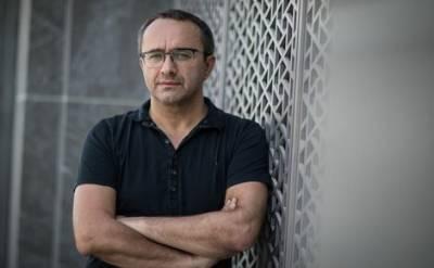 Режиссер Андрей Звягинцев вышел из искусственной комы