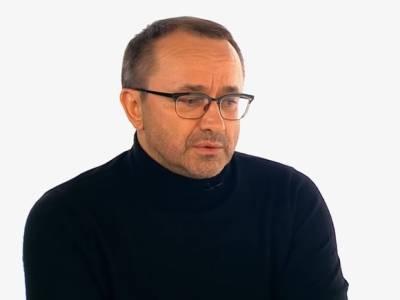 Тяжело заболевший коронавирусом режиссер Звягинцев вышел из комы