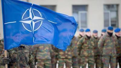 Министр обороны Франции заявила об отсутствии политического диалога в НАТО