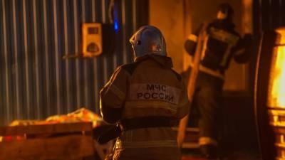 Три человека погибли при пожаре в квартире многоэтажки в Ставрополе