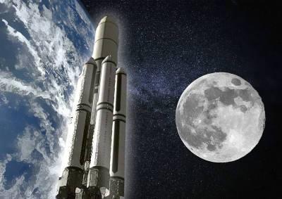 Почему Россия не претендует на призовое место в космической гонке