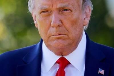 Трамп опроверг заявление своего генерала о желании напасть на Китай