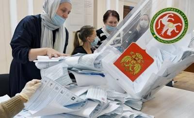 Lidovky: россиянам выборы неинтересны