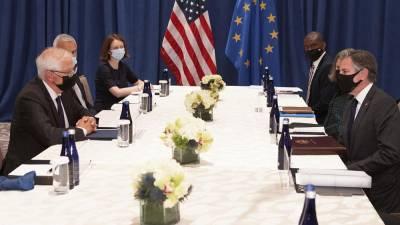 ЕС и США пытаются восстановить доверие