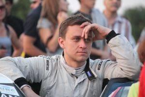 Самый быстрый гонщик Украины удивил своим рекордом