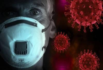 Эксперт спрогнозировал спад заболеваемости COVID-19 в январе 2022 года
