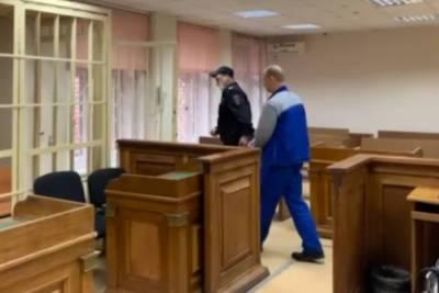 Суд арестовал дезинсектора Котова по делу об отравлении арбузом