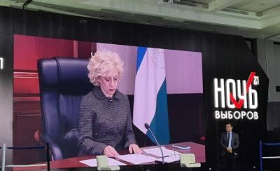 Стали известны данные по количеству проголосовавших в Башкирии на выборах в Госдуму