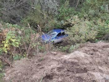 В Вологодской области в ДТП пострадал 66-летний пассажир